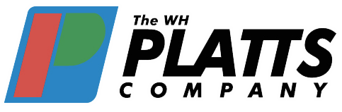 The WH Platts Company Logo