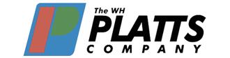 The WH Platts Company Logo